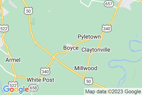 Boyce, VA