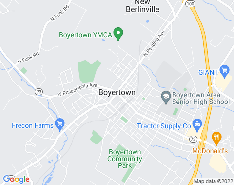 Payday Loans in Boyertown