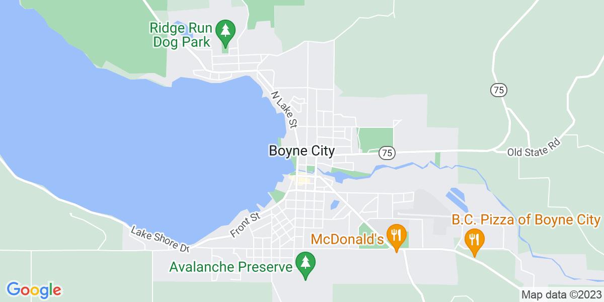 Boyne City, MI