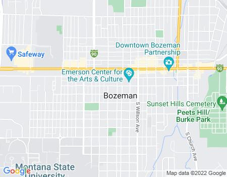 payday loans in Bozeman