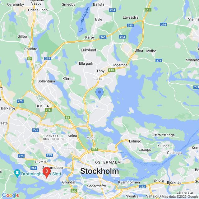 Datorhjälp Bråvallavägen