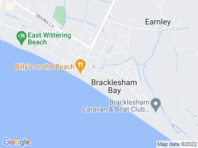 Personal Injury Solicitors in Bracklesham