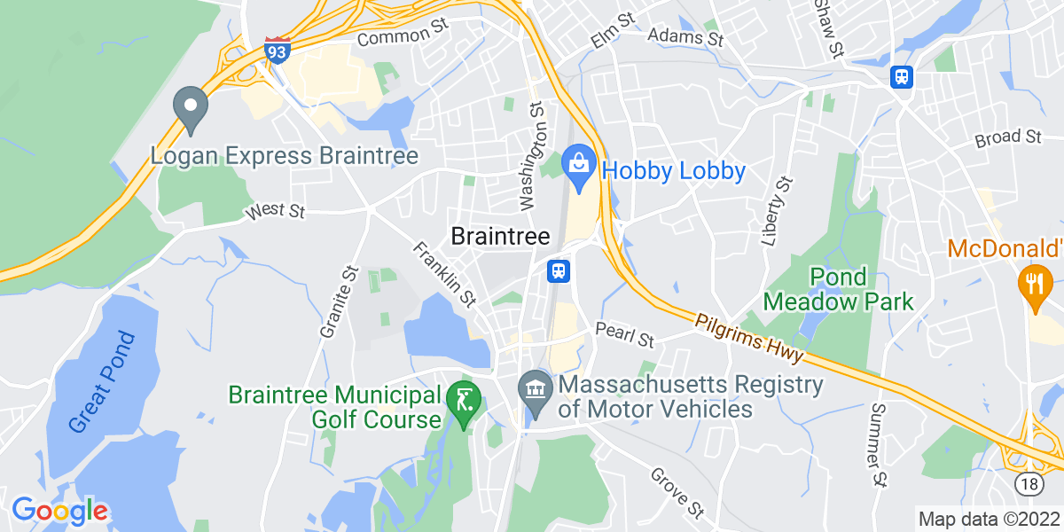 Braintree, MA