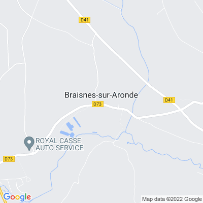 bed and breakfast Braisnes