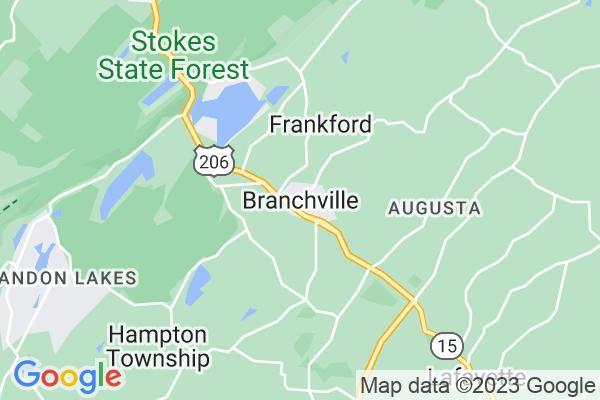Branchville, NJ