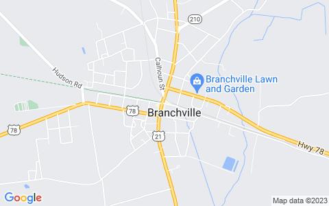 Branchville