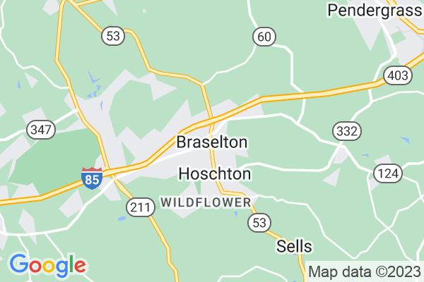 Braselton, GA