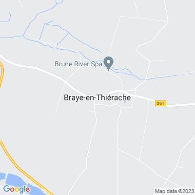 bed and breakfast Braye-en-Thiérache