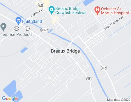 payday loans in Breaux Bridge