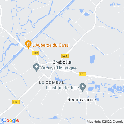 bed and breakfast Brebotte
