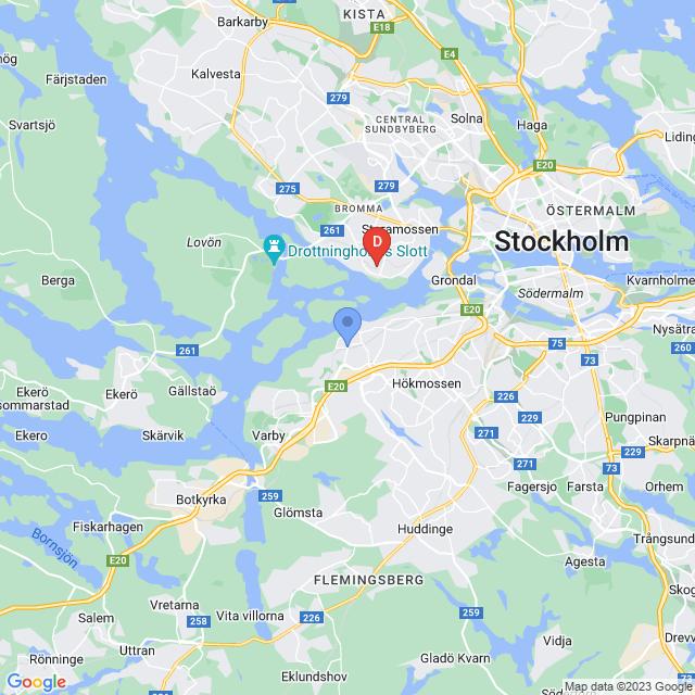 Datorhjälp Bredäng