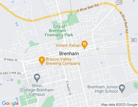 payday loans in Brenham
