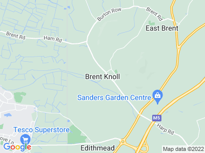 Accident Solicitor in Brent Knoll