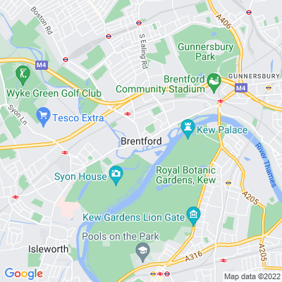 Brentford Compare Conveyancing Solicitor Quotes