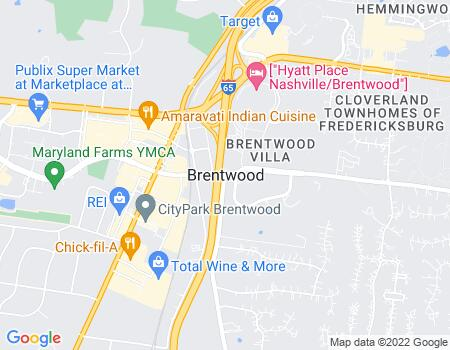 payday loans in Brentwood