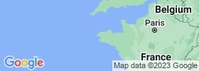 Brest map