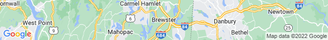 Map of NY