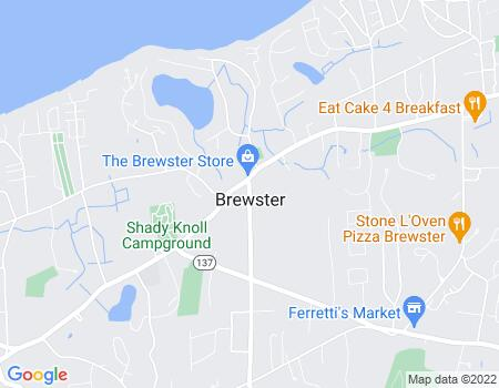 payday loans in Brewster