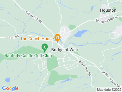 Personal Injury Solicitors in Bridge of Weir