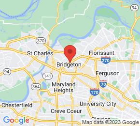 Job Map - Bridgeton, Missouri  US