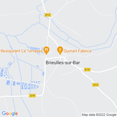 bed and breakfast Brieulles-sur-Bar