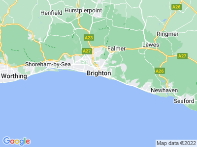 Personal Injury Solicitors in Brighton & Hove