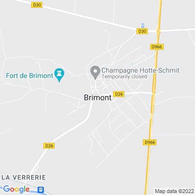 bed and breakfast Brimont