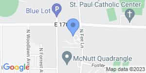 Briscoe Quadrangle - 1225 N. Fee Lane, Bloomington, IN 47406