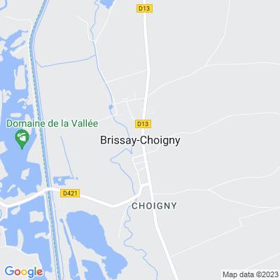 bed and breakfast Brissay-Choigny