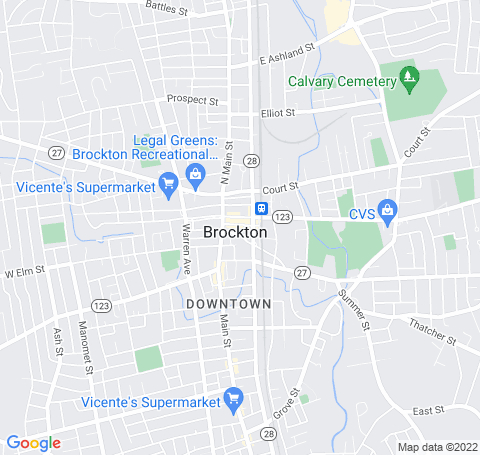 Payday Loans in Brockton