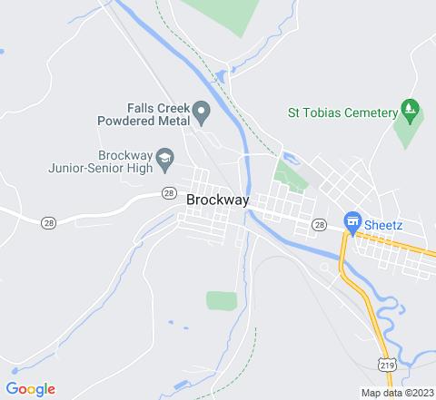Payday Loans in Brockway