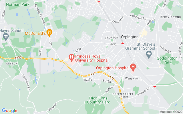 Bromley Survey Quotes