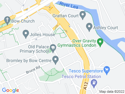 Personal Injury Solicitors in Bromley-by-Bow