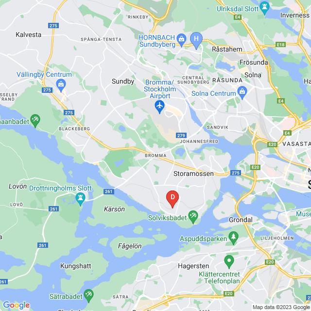 Datorhjälp Hallonbergen