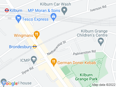 Personal Injury Solicitors in Brondesbury