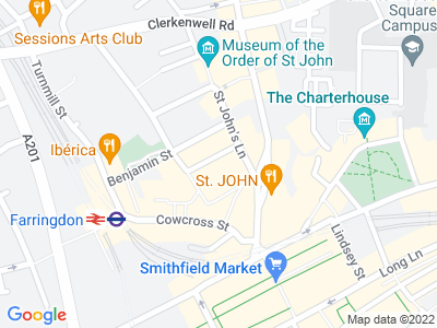 Personal Injury Solicitors in Brook Green