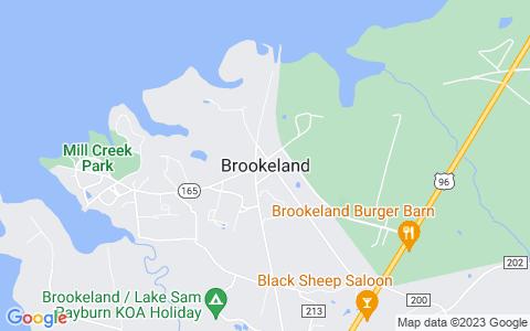 Brookeland