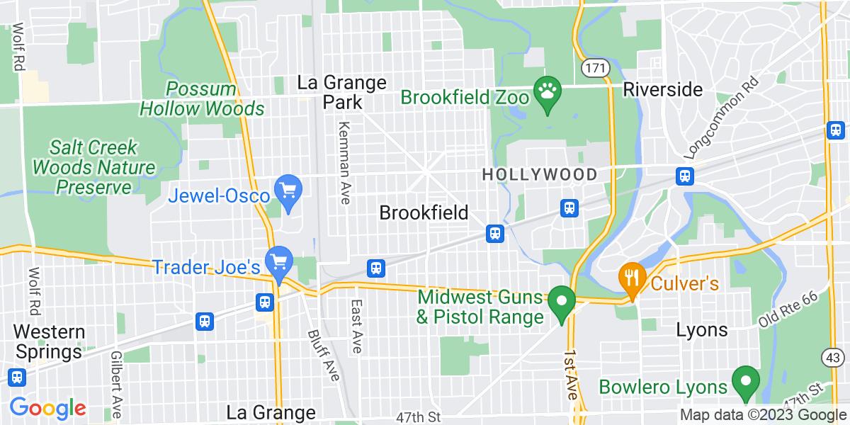 Brookfield, IL