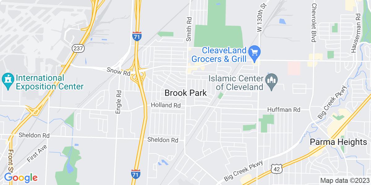 Brookpark, OH