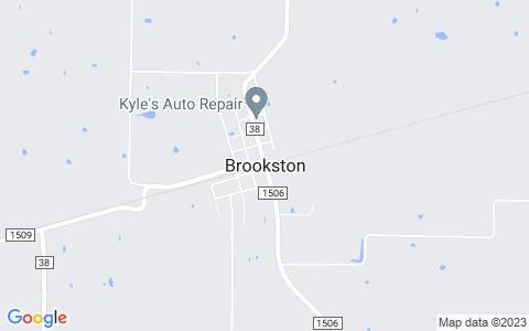 Brookston