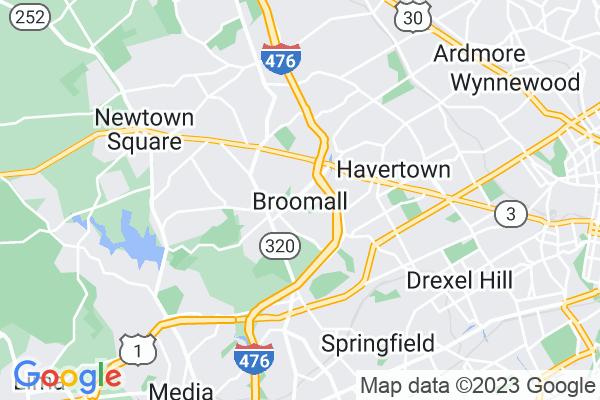 Broomall, PA