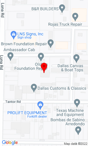 Google Map of Brothers Equipment Company 469 East State Hwy 121 Suite 413-B, Lewsiville, TX, 75057