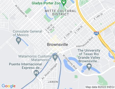 payday loans in Brownsville