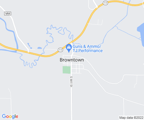 Payday Loans in Browntown