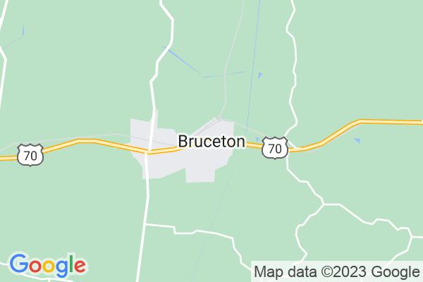 Bruceton, TN