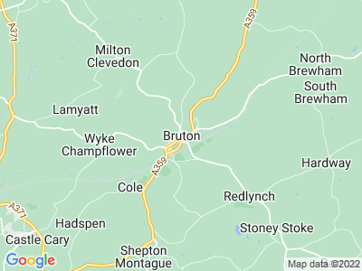 Personal Injury Solicitors in Bruton