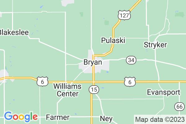 Bryan, OH