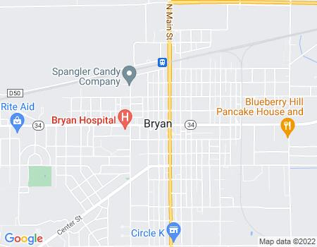 payday loans in Bryan