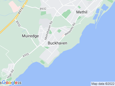 Personal Injury Solicitors in Buckhaven
