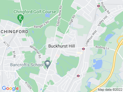 Personal Injury Solicitors in Buckhurst Hill